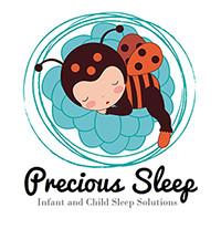 Precious Sleep - Sleep Sense Logo